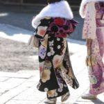 神奈川の写真スタジオで成人式の前撮りを撮ろう
