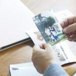 写真スタジオで撮影した写真のきれいな保存方法は?