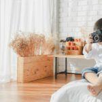 一軒家の写真スタジオなら自由に撮影できる
